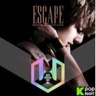 Kim Hyung Jun - Escape (Package 1: CD+ 60P booklet.)