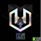 Kim Hyung Jun - Escape (Package 2: CD+DVD)
