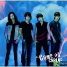 CNBLUE - Come On (Normal Edition)(Korea Version)