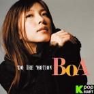 DO THE MOTION (Korea Version)