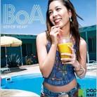 Boa - Key of Heart (SINGLE+DVD)(Korea Version)