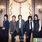 Arashi Single Album Vol. 36 - Meikyu Love Song (First Press Limited Edition) (Korea Version)