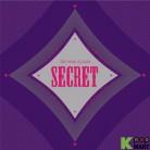 Secret Mini Album Vol. 3 - Poison