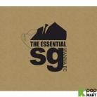 SG Wannabe -The Essential SG Wannabe (2CD)