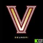 Seung Ri Mini Album Vol. 1 - V.V.I.P