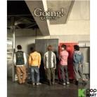 KAT-TUN - Going (Normal Edition) (Korea Version)