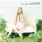 Nishino Kana - to LOVE (Korea Version)