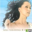 Nakashima Mika - Star (Normal Edition) (Korea Version)