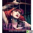 Nakashima Mika- Candy Girl (Korea Version)