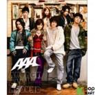 AAA : Attack All Around Best Album - Attack All Around (Korea Version)