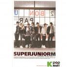 Super Junior M - Me (Korea Version)