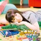 Horie Yui - Honey Jet (Korea Version)