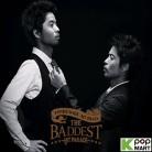 Kubota Toshinobu - THE BADDEST -Hit Parade- (2CD) (Korea Version)