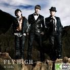 w-inds Single Album Vol. 31 - Fly High (Korea Version)