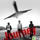 W-inds - Journey (Korean Version)