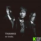 W-Inds. - Thanks (Korean Version)