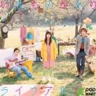 Ikimonogakari - LIFE ALBUM (Korea Version)
