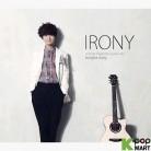 Jung Sung Ha Vol. 2 - Irony