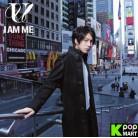 Matsushita Yuya - I Am Me (Korea Version)