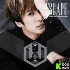 KIM HYUNG JUN 2ND MINI ALBUM - ESCAPE TYPE 1 : CD