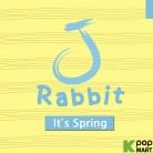 J Rabbit Vol. 1 - It's Spring