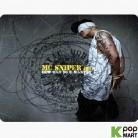 MC Sniper Vol. 4 - How Bad Do You Want It