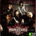 JAM Project BEST COLLECTION IX THE MONSTERS (Korea Version)