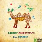 J Rabbit - Merry Christmas from J Rabbit