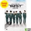 BEAST - 1st Concert (3DVDs + Photobook) (Korea Version)