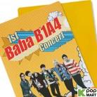 B1A4 1st Concert [Baba B1A4] Clear File Set