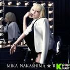 Nakashima Mika Vol. 7 - Real (Korea Version)