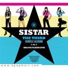 Sistar 3rd Single Album