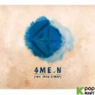 4Men The 5th Album (Vol.1) - The True Story