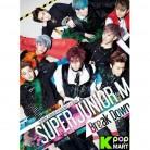 Super Junior M - Break Down (Korea Version)