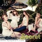 Secret Single Album Vol. 2