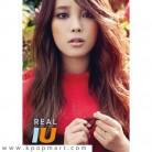 IU Mini Album Vol. 3 - Real (Normal Edition)