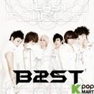 BEAST 1st Mini Album - Beast Is The B2ST
