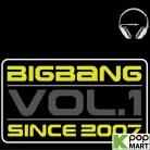 Big Bang Vol. 1 - Since 2007