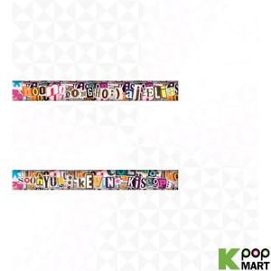 U-Kiss Vol. 3 - Collage