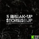 Kim Jin Pyo Mini Album Vol. 2 - 5 Break-Up Stories