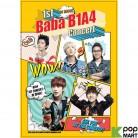 B1A4 -1ST CONCERT BABA B1A4 IN SEOUL(3Disc+148P Photobook)