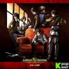 Linked Horizon - Jiyu e no Shingeki (Normal Edition)(Korea Version)