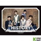 History Single Album Vol.1 - Dreamer