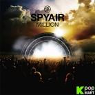 Spyair Vol. 3 - Million (2CD) (Korea Version)