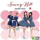 Sunny Hill Mini Album Vol. 3 - Young Folk