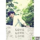 Roy Kim Vol.1 - Love Love Love