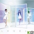 Perfume - LEVEL3 (CD + DVD) (International Edition) (Korea Version)