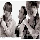 JYJ ( JEJUNG / YUCHUN / JUNSU ) - The Beginning (New Limited Edition)