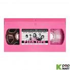f(x) Vol. 2 - Pink Tape (52P Photobook)