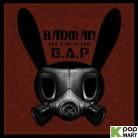 B.A.P Mini Album Vol. 3 - Badman